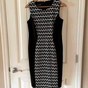 Black Label Cocktail Dress